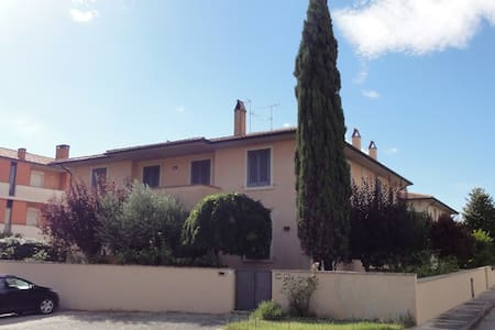 B&B Il Cipresso - Camera Vittoria - Foligno - Bed & Breakfast