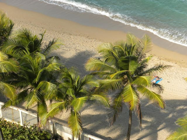 San Juan, Beach Access, Ocean View - San Juan