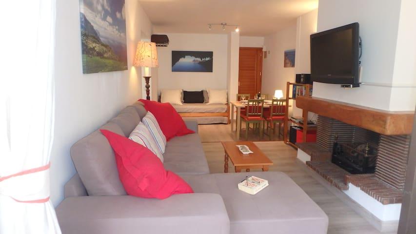 Bonito apartamento en Puerto de Pollensa