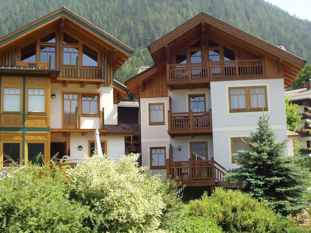 Appartementhaus Dertnig - Flachau