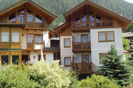 Appartementhaus Dertnig - Flachau - 公寓