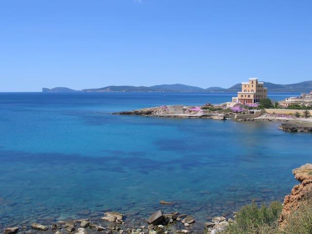 Casa Calabona - Alguer - Apartamento