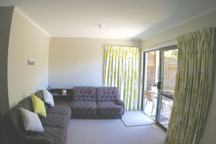 Beach Apartment, Little Kaiteriteri - Kaiteriteri - Daire