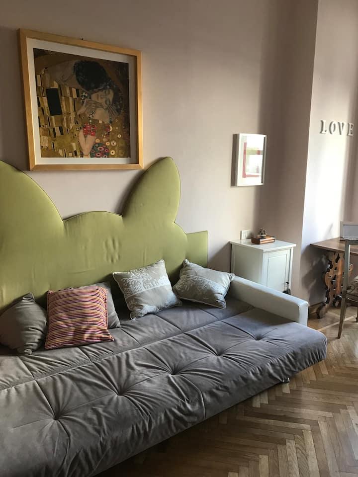 Klimt House