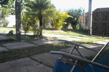 Casa rural/praia - Saquarema
