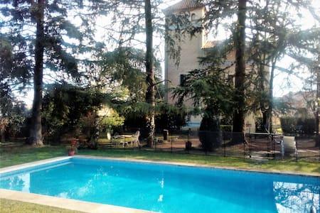 Villa Maria, 2/3 familias, Montseny - Santa Maria de Palautordera