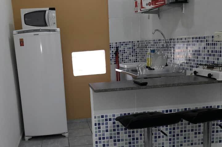 Apartamento, Kitnet - próximo a UFPE, IFPE e HC. 2