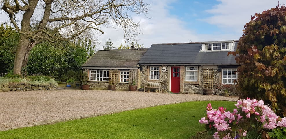 Swallow Cottage - a quiet haven on the north coast