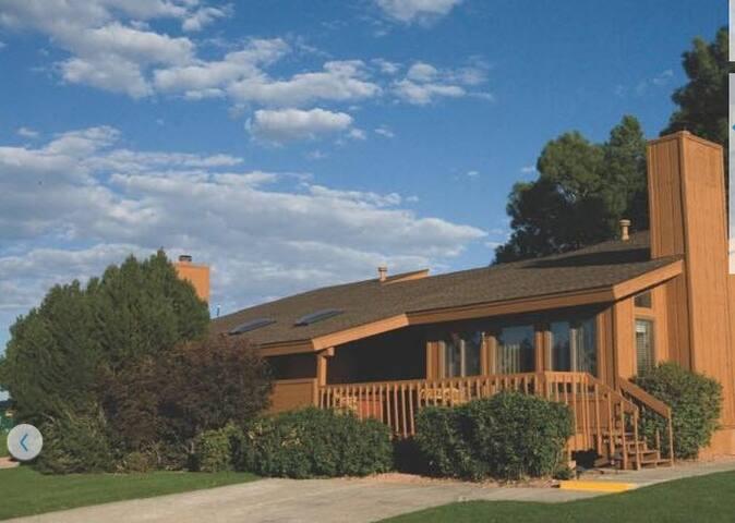 1 bedrm Wyndham Flagstaff sleep 4 - Flagstaff - Villa