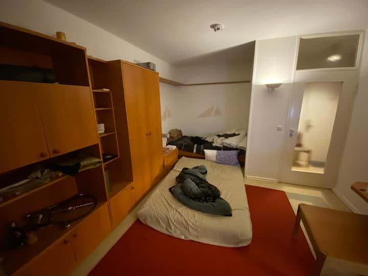 Cosy 29 sq. meter apartment