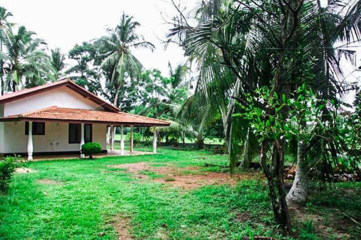 Farmers Villa