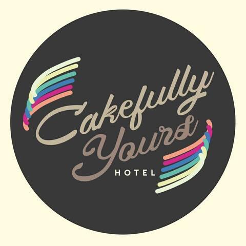 Cakefully Yours Hotel, Bacolod City, Negros Occ.