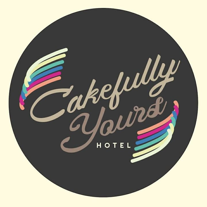 Cakefully Yours Hotel, Bacolod City, Negros Occ.