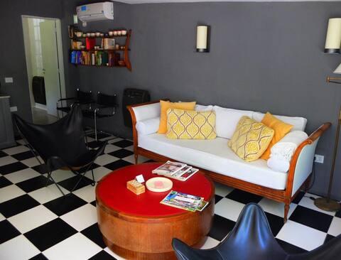 Casita boutique  La Cumbre (ARS $ 6000 por noche)