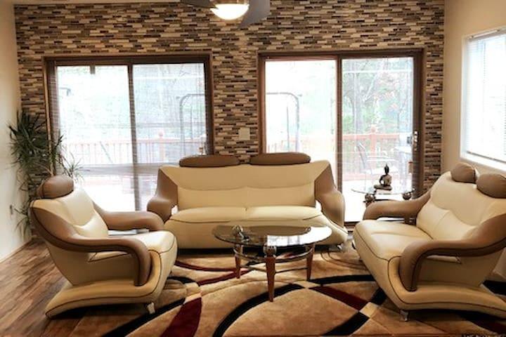 Perfect Family Luxury Apartment in Massanutten, VA