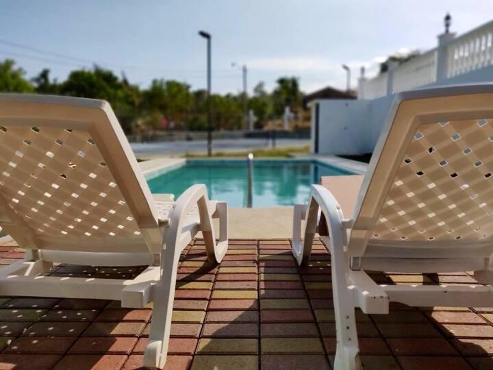 Villa Grace Resort