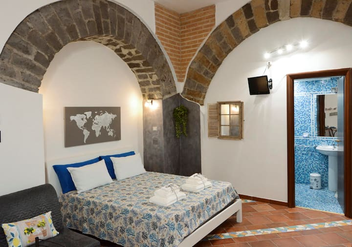 """ Il Turista "" Holiday Home"