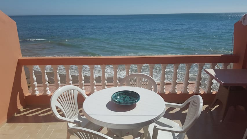 Surf appartement Taghazout N4.