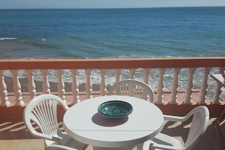 Surf appartement Taghazout N4. Morocco