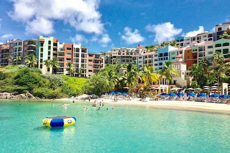 Marriott Frenchman's Cove - 3BR