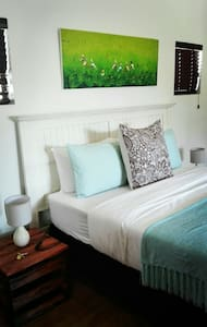 The Peppertree cottage - Hermanus