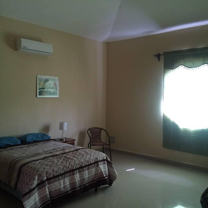 Anexo Hotel Cuna Maya