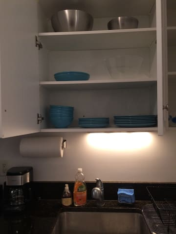 Dishes, Plates, Bowls