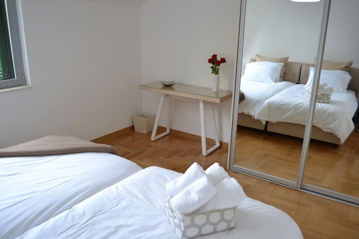Lavender Bay Resort, Morinj, Kotor, Montenegro - Morinj - Apartment