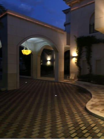 Paradise in Bahrain