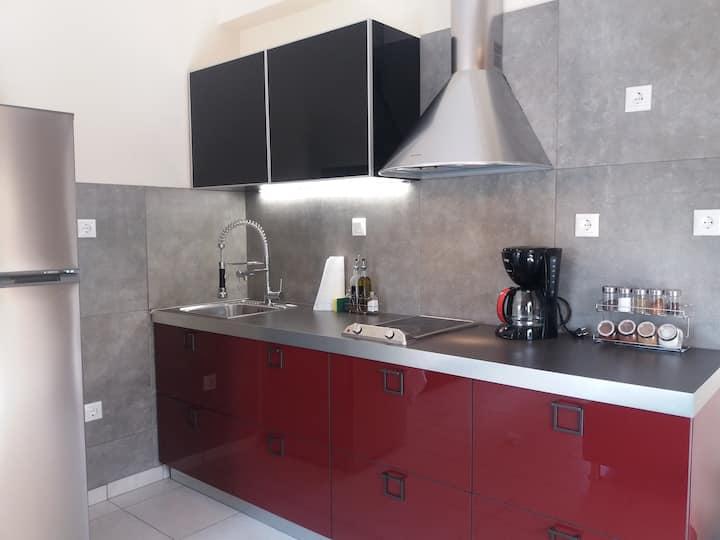 Μαρούσι διαμέρισμα - The  best studio  in Marousi