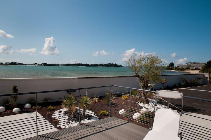 Villa Ar Men - Roscoff - Bord de mer