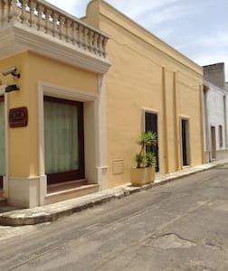Nella terra del negramaro - Guagnano - Haus