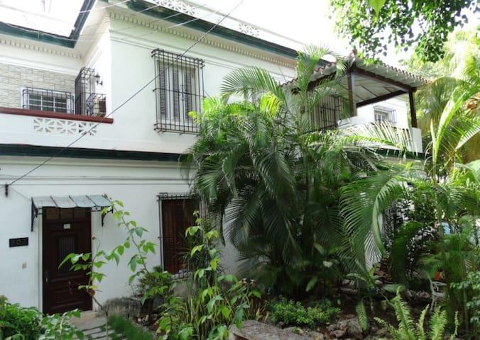 Villa Melba & Liena Master Room