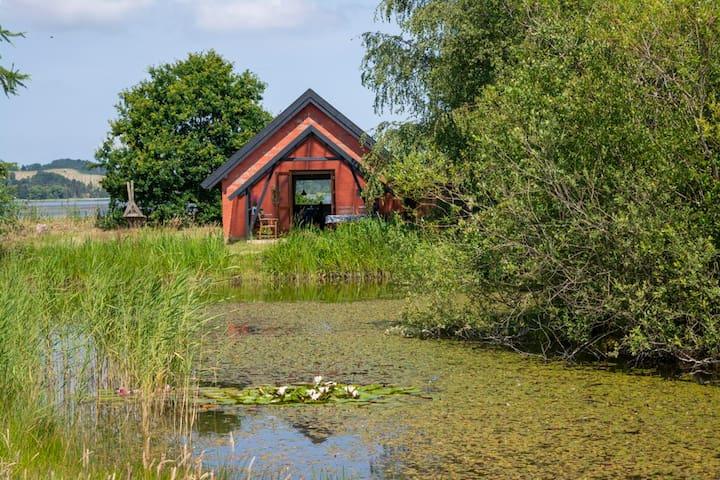 Fjordgarden - Guesthouse