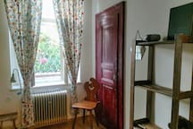 Big Atypical Apartment 2BDR in Historical Area #1
