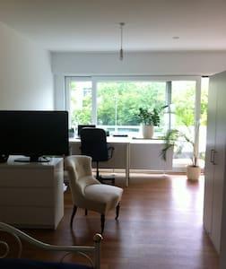 Helle Wohnung in Würzburg - Würzburg