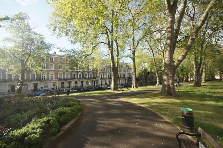 Lovely apartment London Camden/Kings cross 1sq