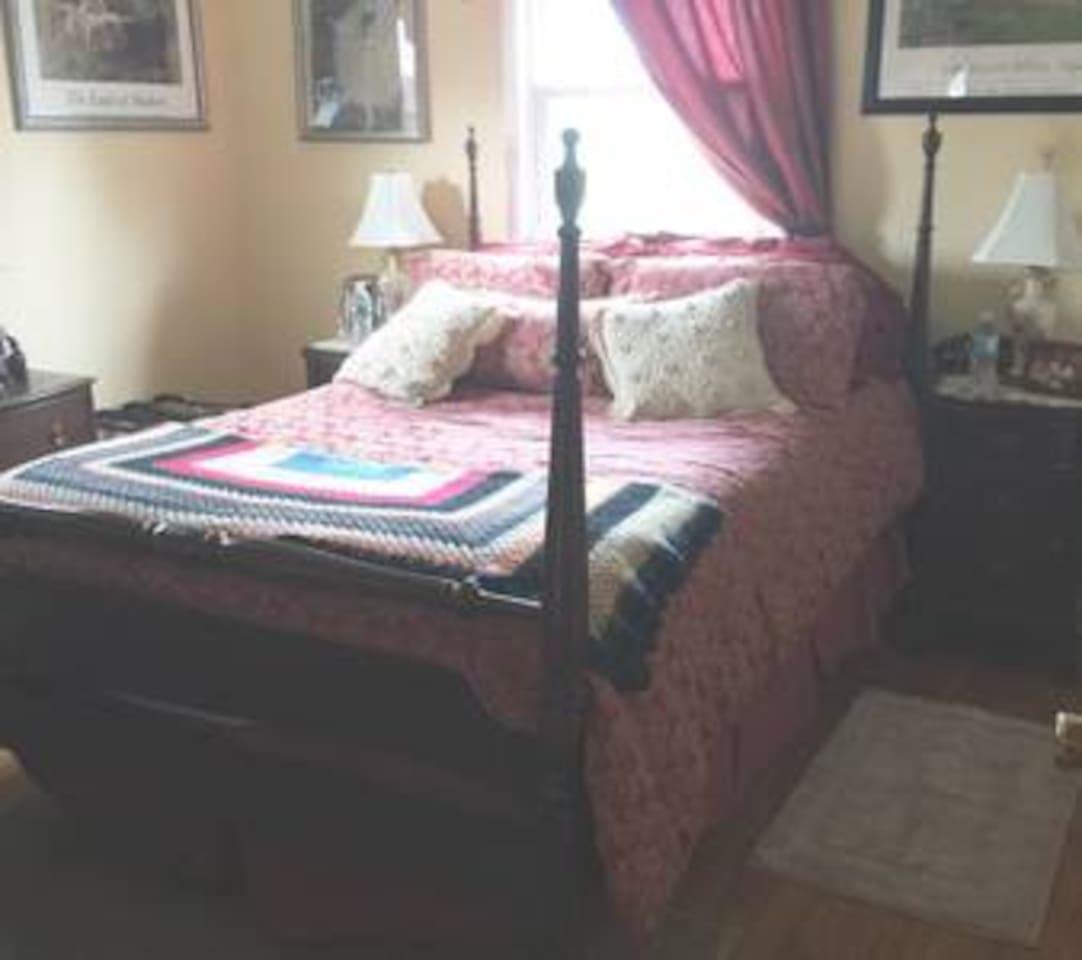 #2 Double Bedroom