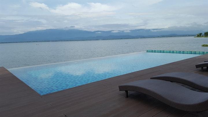Beautiful Lake Apartment Phayao
