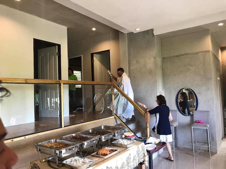 JINKY RESTHOUSE || Dalaguete, Cebu