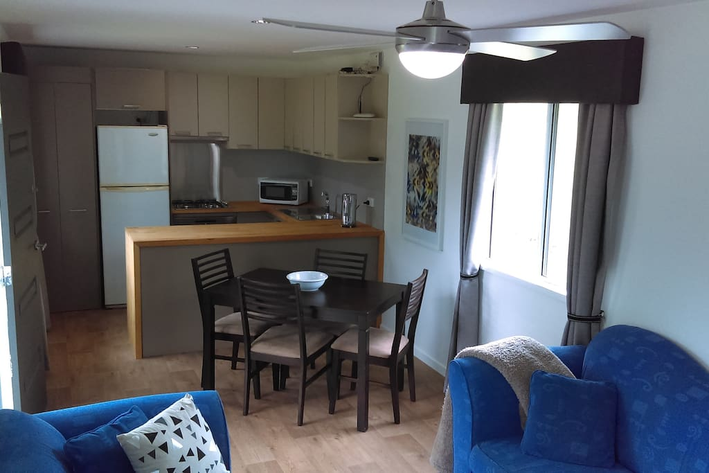 Dining / Kitchen