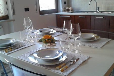 Sunflower Apartment in SMBA - San Martino Buon Albergo
