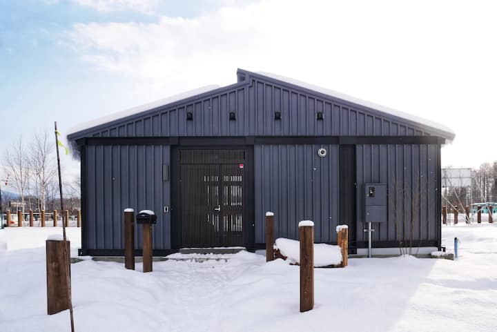 Niseko Workation Lodge A