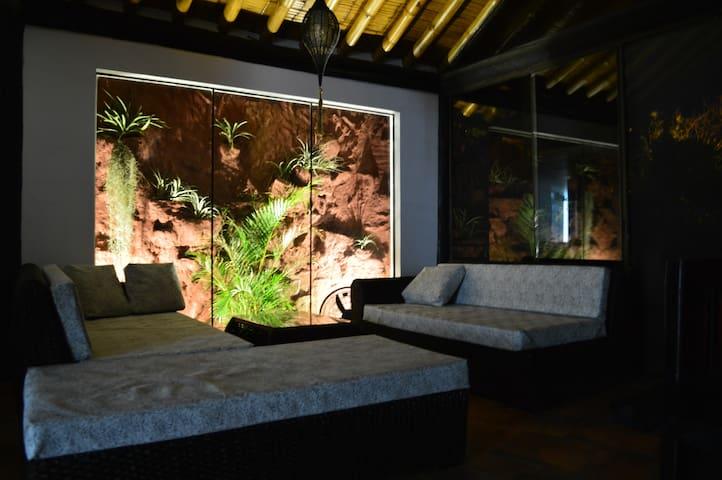 CONDOMINIUM  - SHANTI RELAX - MONTANITA - Montanita - Apartment