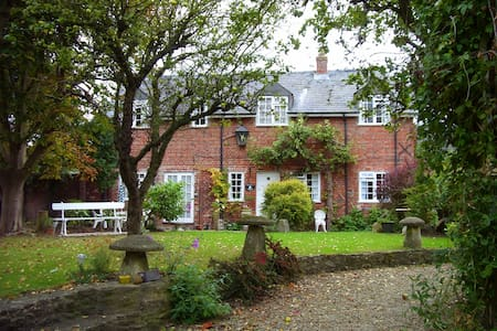 The Old Stables Bed & Breakfast - Wickwar