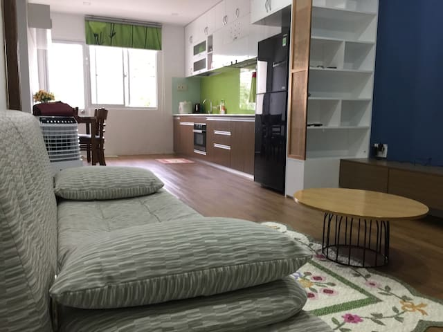 Modern Apartment for Couple, Family in Nha Trang - tp. Nha Trang - Flat