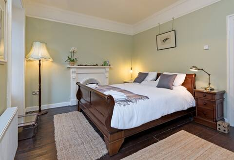 The Chimes Top 100 places to stay Irish Times 2017