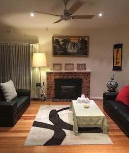 Bulleen dream house room 1 - Bulleen