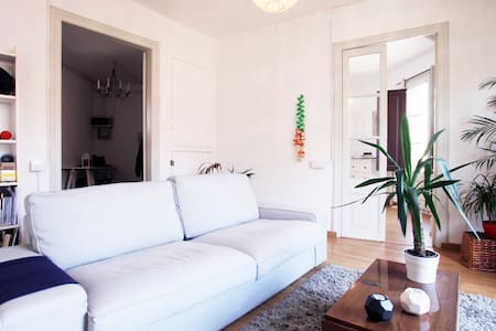 Bright room in the heart of Barcelona! - Barcelona