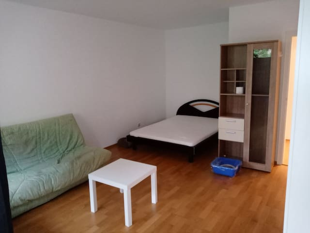 Apartment at Odeonsplatz Central Munich